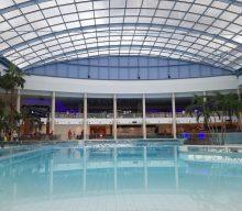 У Польщі відкривають найбільший у Європі критий парк водних розваг