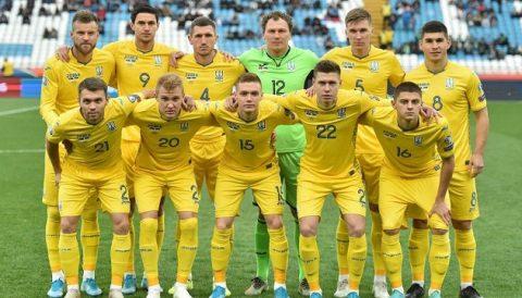 Українські та польські футболісти можуть зустрітися на полі ще цього року