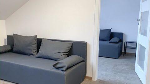 Здається квартира в Markah перша стрефа