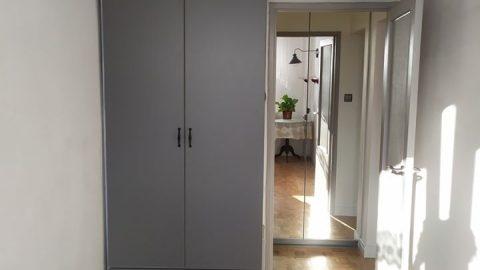 Комната для одного либо для двоих Варшава
