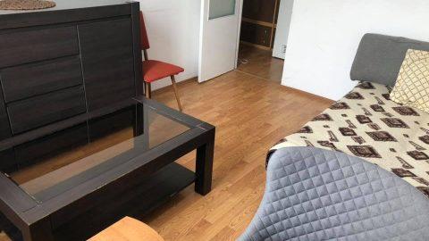 Комната для семейной пары Варшава.