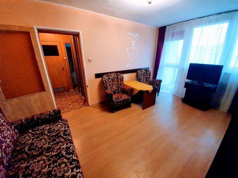 Dwupokojowe mieszkanie Pradze Północ