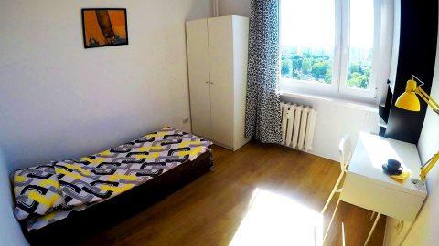 Nowoczesny, komfortowy pokój 10m2 do wynajęcia