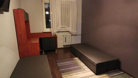 Сдаются комнаты для пар. Гданьск.Nowy Port.