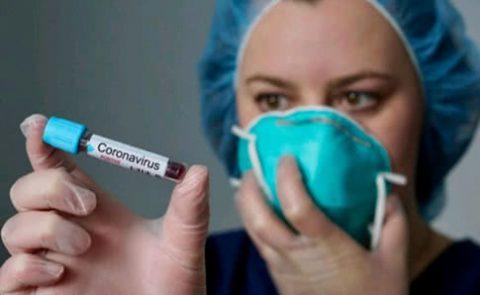 Дві третини українців вірять у штучне походження коронавірусу й навмисне поширення його світом