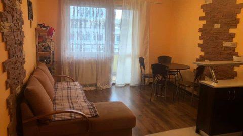 Kraków: pokój w dwupokojowym mieszkaniu