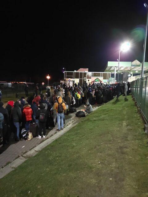 Що робити українцям, які не встигнуть повернутись з-за кордону до 17 березня – роз'яснення МЗС