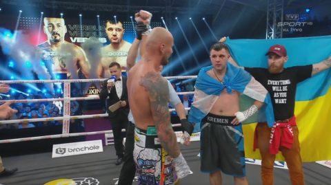 Українського боксера скандально позбавили перемоги над поляком