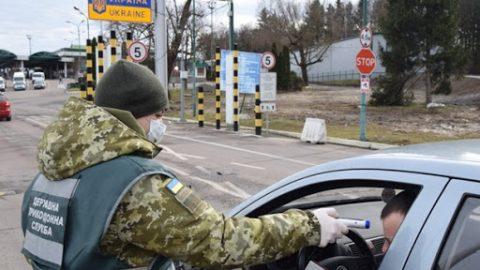 Чергові обмеження на україно-польському кордоні: Україна припиняє рух у Гребенне-Рава Руська