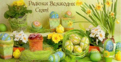 Християни східного обряду святкують Великдень