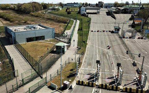 На польсько-українському кордоні відновлено роботу ще одного пункту пропуску для автотранспорту