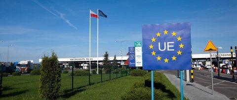 """Євросоюз оприлюднив оновлений перелік країн """"зеленої"""" зони"""