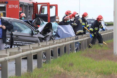 19-річний українець загинув у моторшній аварії у Вроцлаві(Фото)