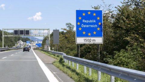 Країни ЄС готуються до скасування обмежень на своїх внутрішніх кордонах
