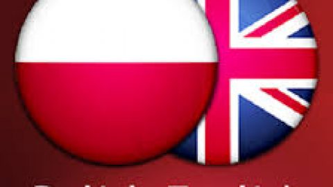 Польська  та англійська мови з досвідченим викладачем