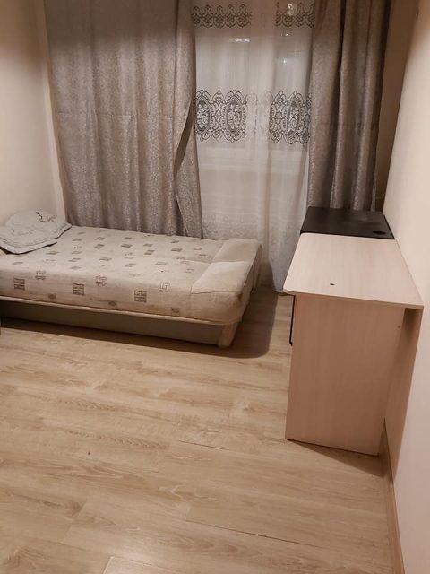 Кімната у Вроцлаві