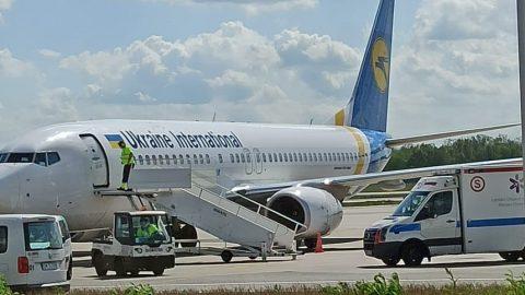 За новими правилами працівників з України довелося розсадити у два літаки замість одного