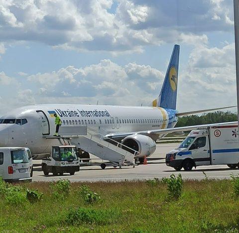 Польська компанія знову доправлятиме українських працівників літаками. Усе через зміни карантинних обмежень