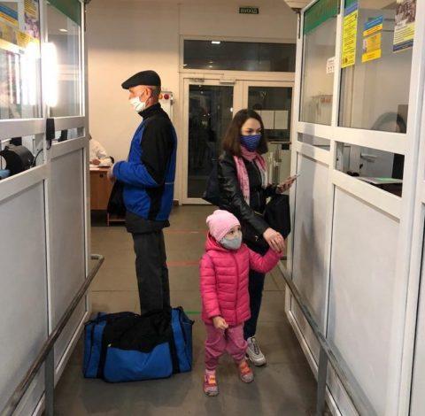 На польсько-українському кордоні знову запрацював піший перехід Шегині-Медика. Усі деталі його роботи