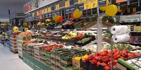 """""""Biedronka"""" видавала українські огірки за польські, щоб привернути патріотичних покупців"""