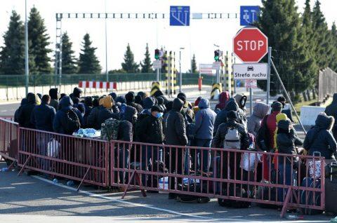 Українські заробітчани більше бояться втратити роботу, ніж підхопити коронавірус