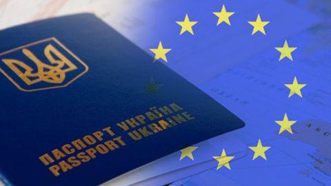 Кількість відмов у в'їзді до Шенгену громадянам України торік зросла на 25% – звіт