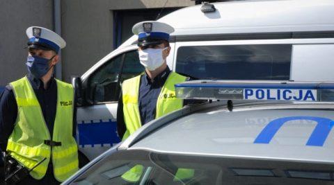 Хворий на Covid іноземець втік з лікарні в Кракові. Загрожує йому 12 років ув'язнення