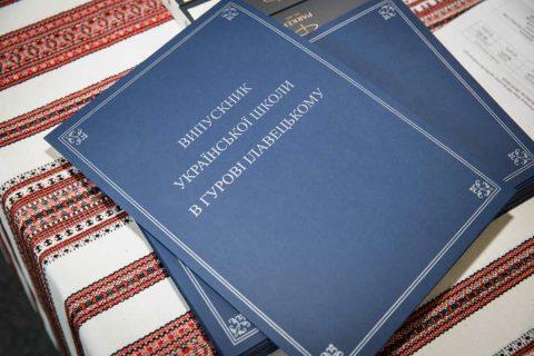 Випускники польських ліцеїв складали екзамен з української мови