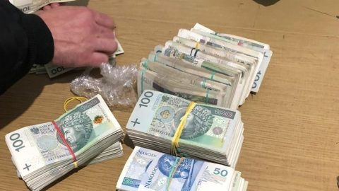 Шопінгу не буде: митники вилучили валюти на понад півтора мільйона гривень