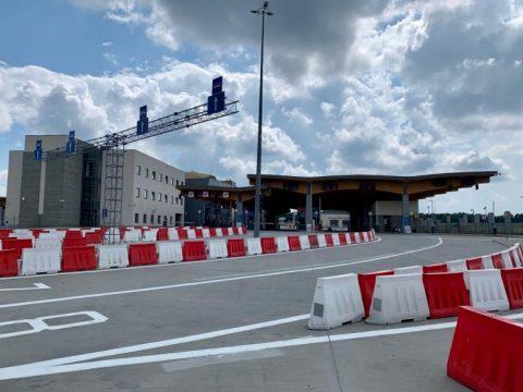 На кордоні з Польщею з понеділка відкриється ще один пункт пропуску
