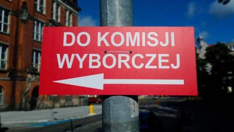 П'яний українець погрожував підірвати виборчу дільницю в польському містечку