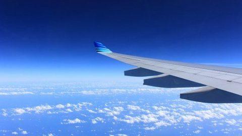 Уникнути карантину в Польщі знову можна прилетівши літаком