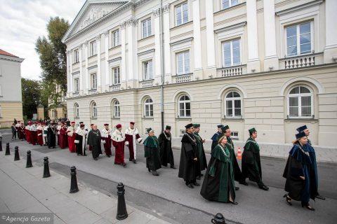 Рейтинг найкращих вищих шкіл Польщі. Лідирує Ягеллонський університет.