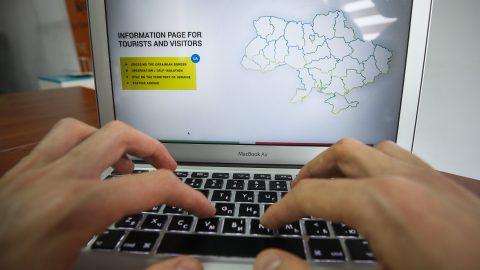 VISIT Ukraine презентував перший ролик для подорожніх іноземців в Україну (Відео)