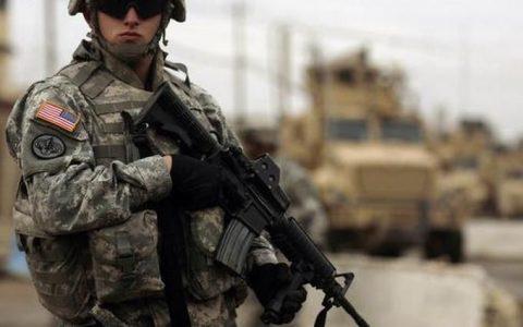 Штаб-квартира командування V Корпусу десантних військ США буде в Познані