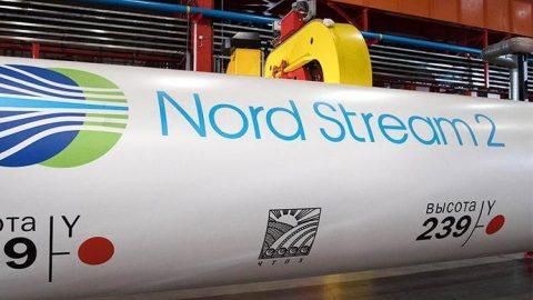 """Польща оштрафувала """"Газпром"""" майже на 50 млн євро у справі про """"Північний потік-2"""""""