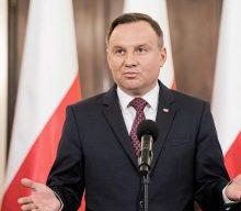 Президент Польщі призначив радницею з соціальних питань свою доньку Кінгу
