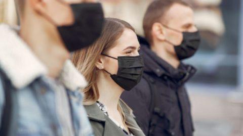 З 14 вересня в Україні буде новий поділ на епідемічні зони. А поки тисячі нових інфікованих