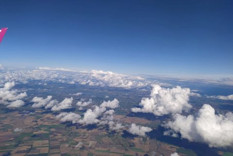 Провідні лоукости скасовують вересневі авіарейси в Україну