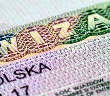 Візові центри Польщі у 2-х містах України закрилися на невизначений термін