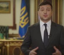 Зеленський оголосив своє перше питання. Маніпуляція чи ні?