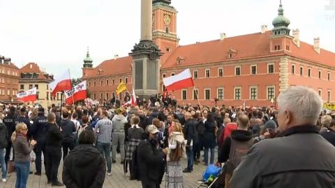 Протести в Польщі. Що відомо?
