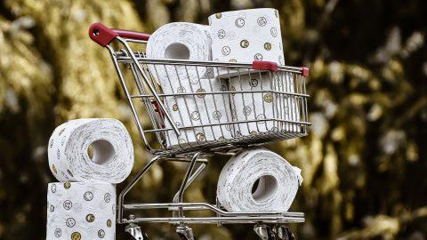 З 17 жовтня уряд вводить нові обмеження по всій Польщі. Біля магазинів знову з'являться черги