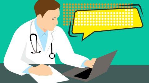 Як записатися на прийом до лікаря в Польщі не виходячи з дому? Інструкція
