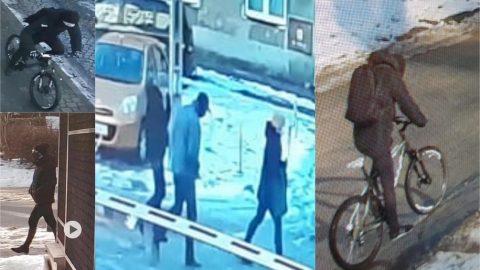 Зухвале пограбування ювелірного магазину в Гданську. Грабіжники можуть бути з України. ФОТО – ВІДЕО