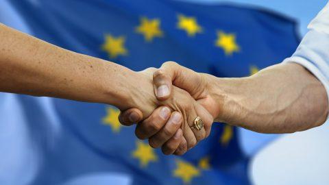 Польща таУкраїна увійшли у ТОП-3 торгових партнерів обійшовши Росію