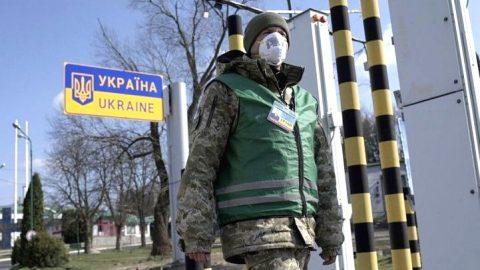 Важливо! Україна оновила перелік країн «червоної» зони. В ньому майже усі країни-сусіди.