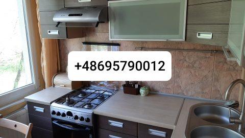 Здаю квартиру у Варшаві 4-кімнатна 62,2 м2