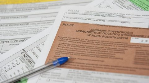 Розрахувати PIT 37 на порталі податкової в «один клік». Як це зробити?