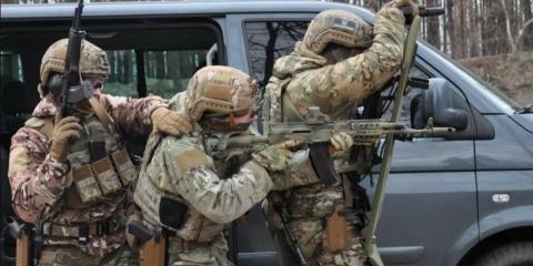 СБУ планує масштабні антитерористичні навчання в більшості областей України. Очікується введення особливого режиму